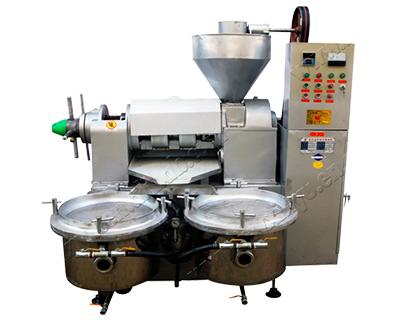 组合型系列榨油机